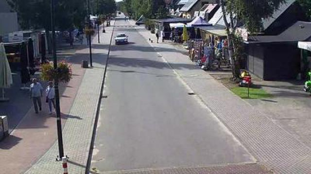 Ulica Morska
