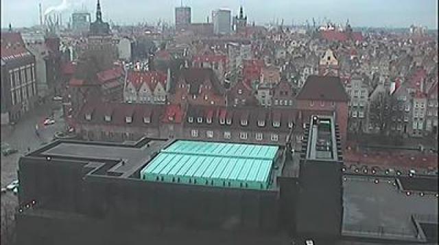 Główne Miasto - Gdańsk