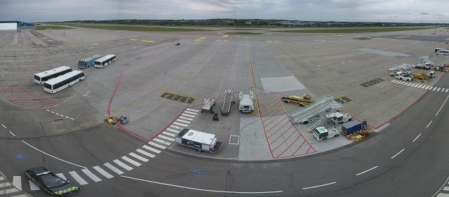 Lotnisko L. Wałęsy - Gdańsk