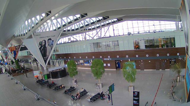Lotnisko - Gdańsk