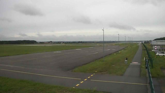 Pas startowy - Gdańsk
