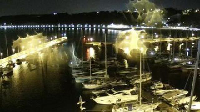 Panorama morza - Gdynia