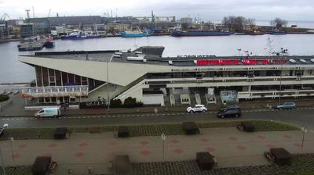 Skwer Kościuszki - Gdynia