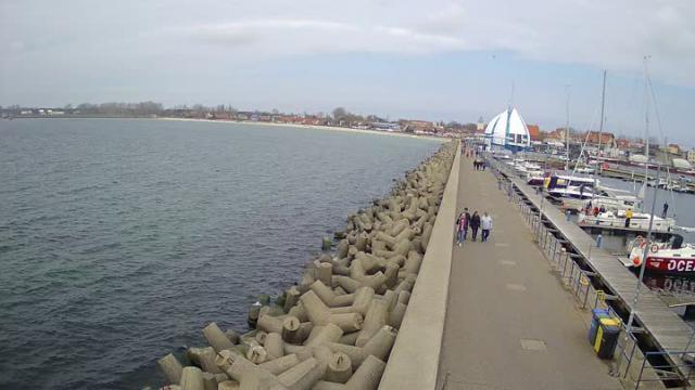 Port - Hel