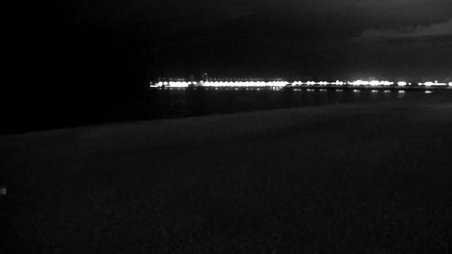 Plaża - Sopot