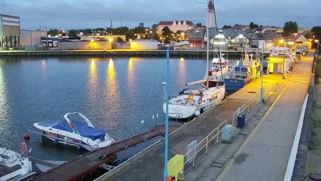 Plaża - Władysławowo