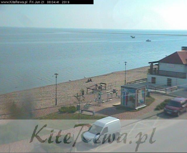 Plaża - Rewa