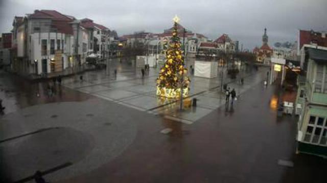Monciak - Sopot