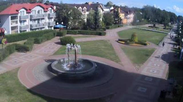 Aleja Gwiazd Sportu - Władysławowo